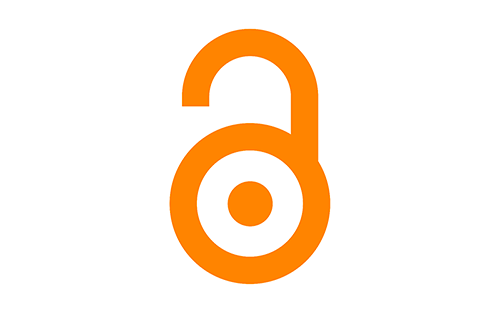 オープンアクセスのロゴマーク
