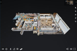 Katsura Library Virtual Tour