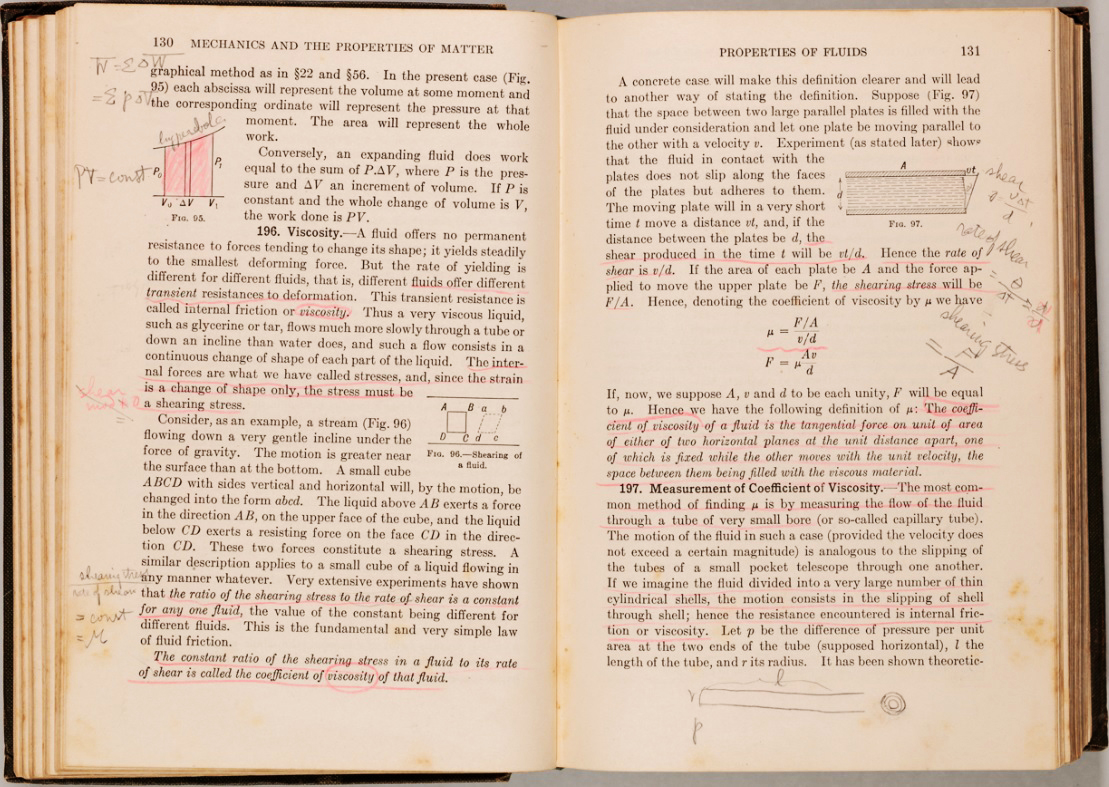 A text-book of physics. 5th ed., rev. / edited by A. Wilmer Duff (Blakiston, 1921)