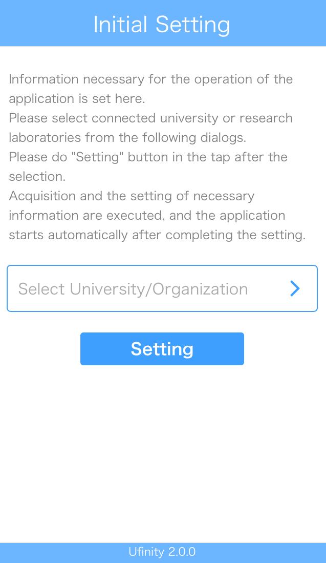 Select Univ.